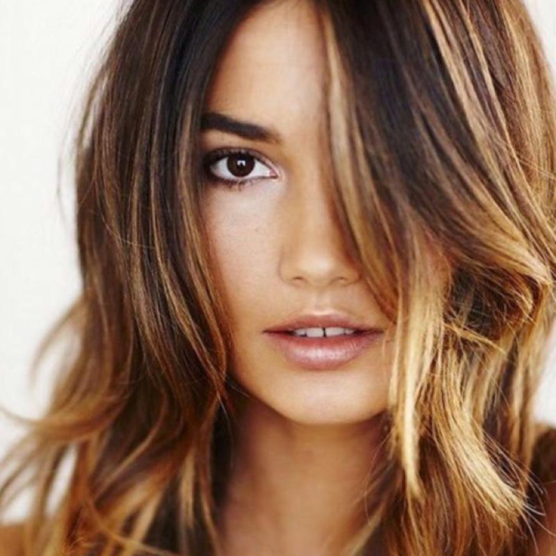 Haare färben.. dunkler oder heller? (Mädchen, Jungs, Style)