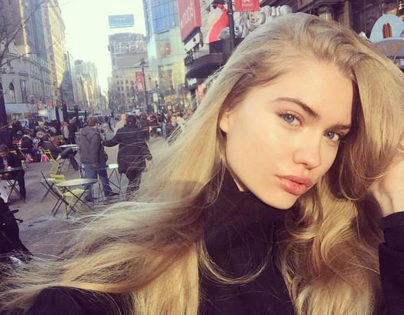 Haare färben von schwarz auf blond.. was meint ihr