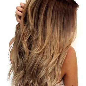 Haare Blondiert Zu Hell Was Tun