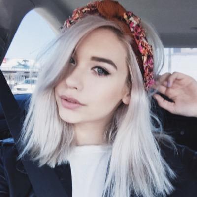 meine Wunsch Haarfarbe - (Haare, Friseur, Haarfarbe)