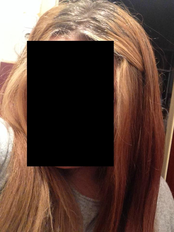 Haare Färben Welche Farbe