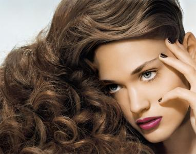 Haarfarbe 1 - (Haarfarbe, färben, tönen)