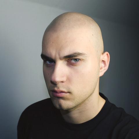 Abrasieren mann haare Kurze Haare