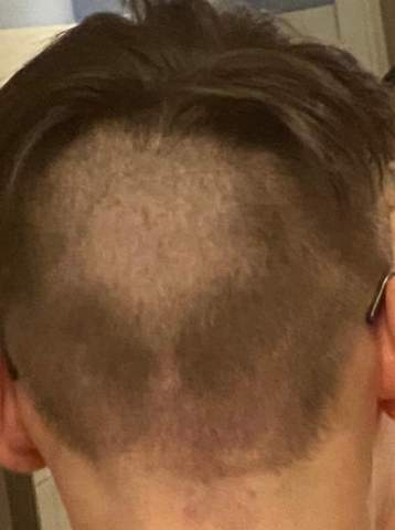 Frisur Stil: 3mm Frisur Selber Schneiden