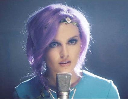 Haare Lila Farben D Preis