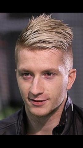 Marco Reus Frisur Schneiden Yskgjt Com