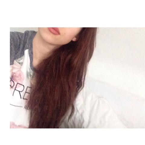 Und ich  - (Haare, Beauty, Frisur)