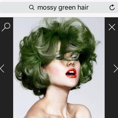 oder so(aber dann mit etwas mehr schwarz) - (Haare, färben, dye)