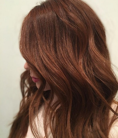 Haare ohne Aufheller heller färben? (Haarfarbe)