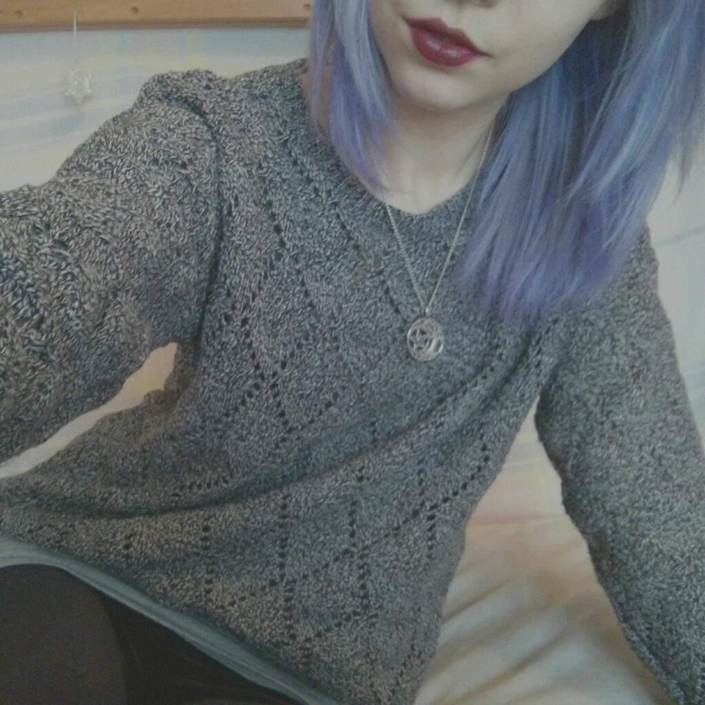 Haare Pastell Lila färben: wie und womit? (Haarfarbe