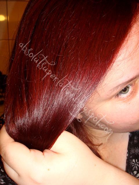 Haare Rot Färben Kaschmir Rot Schwarzkopf Oder Rubinrot Poly