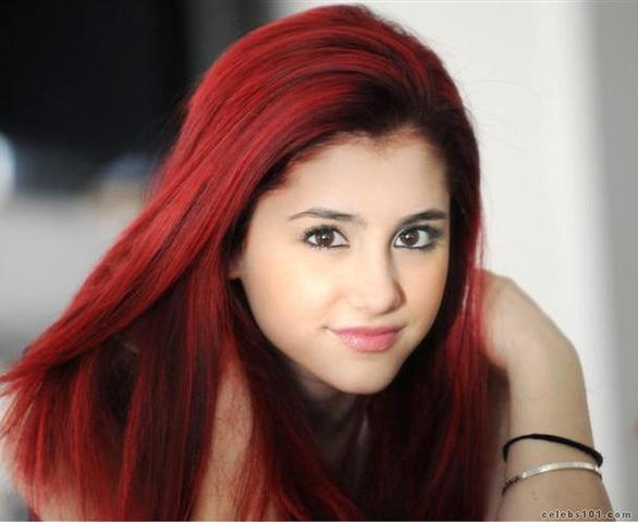 Haare rot farben welches produkt