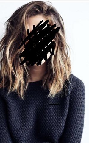 - (Haare, Beauty, Wachstum)