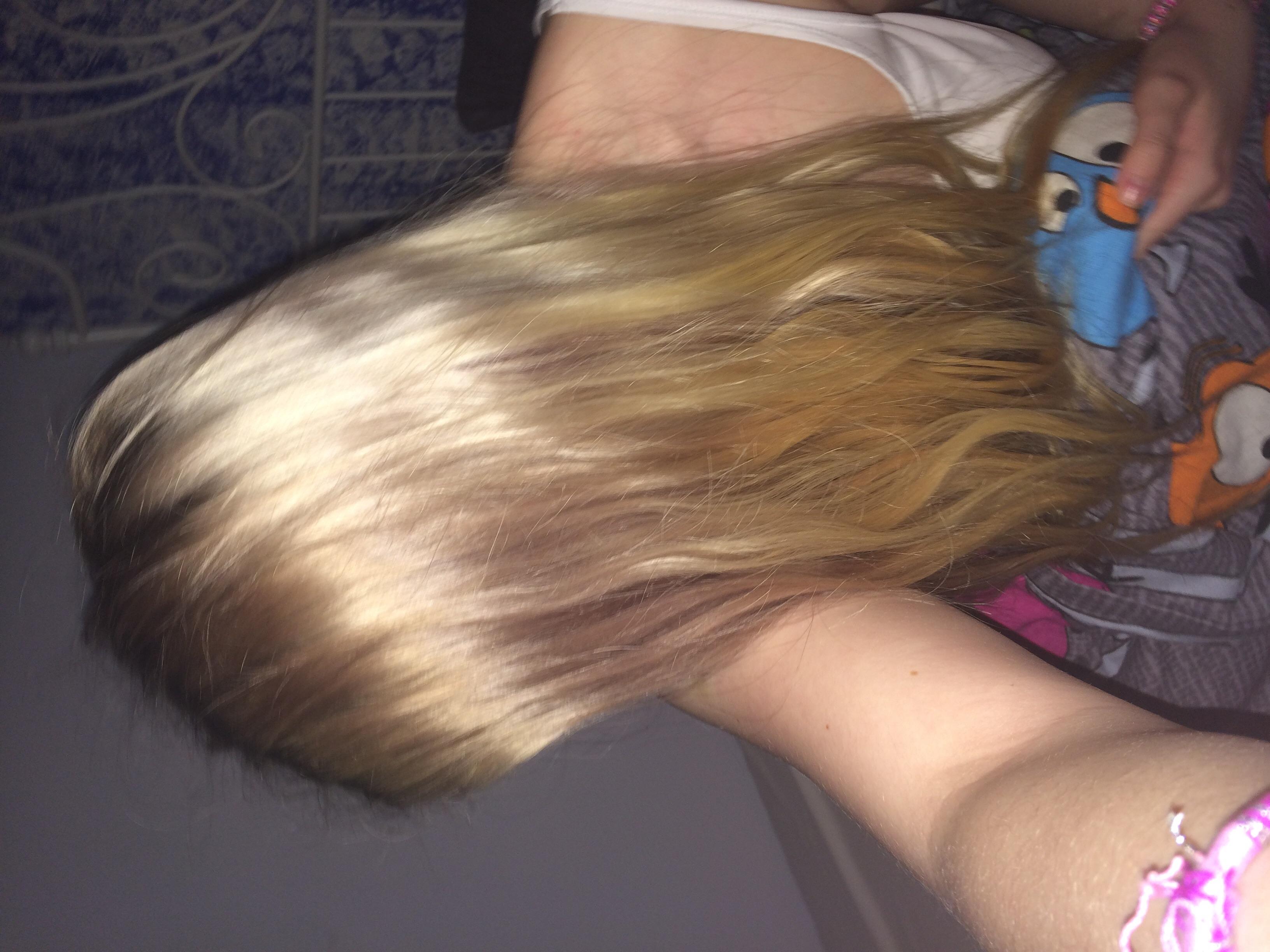 Haare Silber/grau färben oder Tönen? (Friseur, Haarfarbe