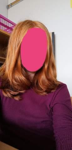 Haare tönen?
