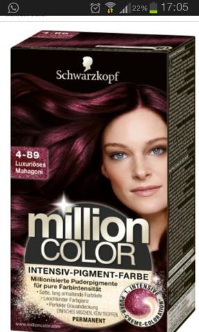 mahagoni haarfarbe welche marke modische frisuren f r sie foto blog. Black Bedroom Furniture Sets. Home Design Ideas