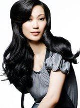 haare von lila zu schwarz f rben friseur haarfarbe schwarze haare. Black Bedroom Furniture Sets. Home Design Ideas