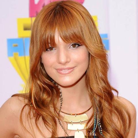 Haare Von Rot Nach Blond Tönen Chemie Farbe Tönung