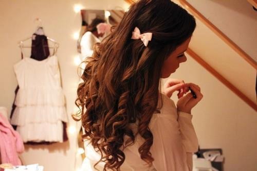 Helles braunes haar - (Haare, Haarfarbe)