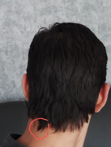 Frisuren Wenn Man Die Haare Wachsen Lassen Will Yskgjtcom