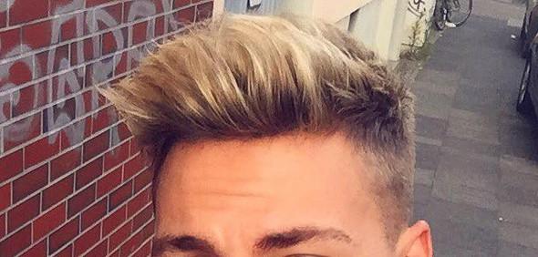 Haare - (Haare, Mode, Frisur)