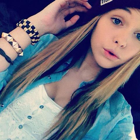 Haare wie Avril oder A... Avril Lavigne Die