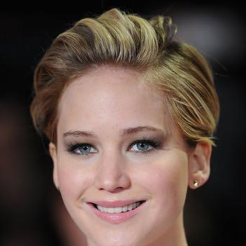 Haare Wie Jennifer Lawrence Frisur Stylen Kurze Haare