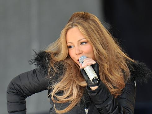 Mariah Careys Haare - (Musik, Haare, Beauty)