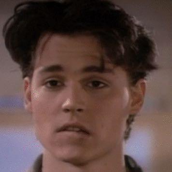 Haare Wie Young Johny Depp Männer Junge Frisur