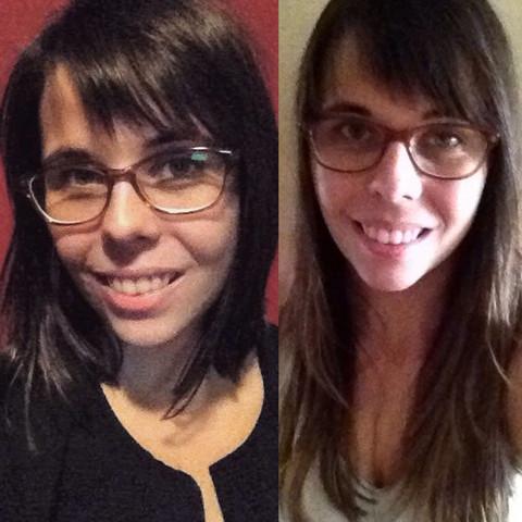Frisur - (Frauen, Haare, Aussehen)