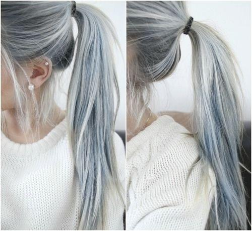 haarefà rben grau blon ren haare haarfarbe
