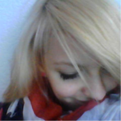 haare weißblond färben blond selber platinblond