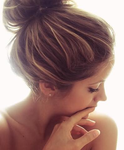Haare von braun auf blond hausmittel