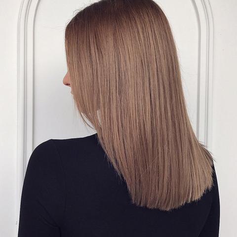 Haarfarbe - (Haare, Beauty, Haarfarbe)