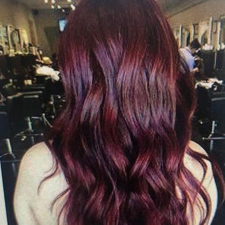 Das wäre dann so auch eine wahl - (Beauty, Haarfarbe, haarefärben)