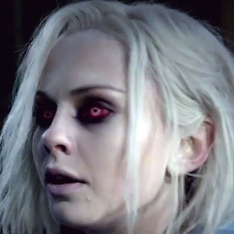 Liv Moore - (Haare, Kosmetik, Zombie)