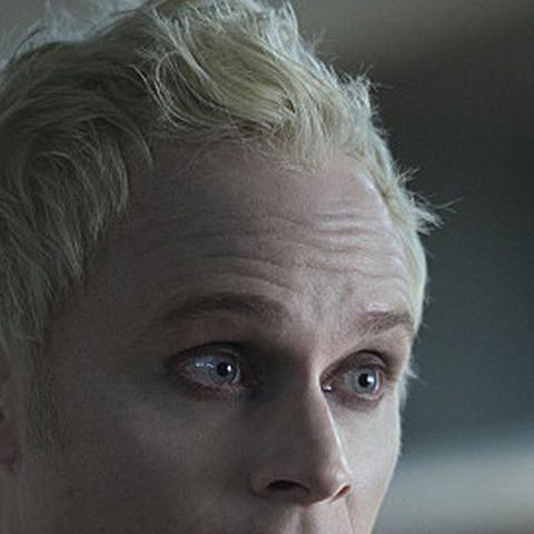 Blaine  - (Haare, Kosmetik, Zombie)