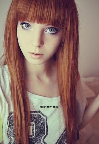 Haare - (Haare, färben, tönen)