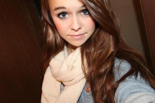 Haarfarbe - (Haare, Beauty)
