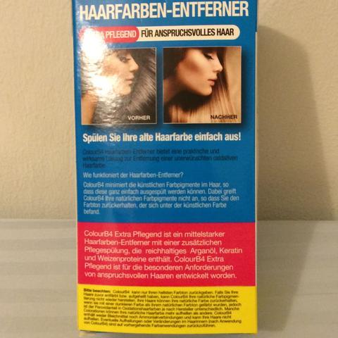 Hinten - (Haare, Amazon, Farbe)