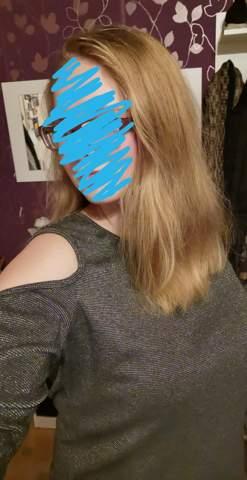 Haarveränderung für Blondinen?