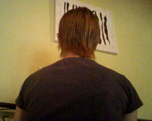 .. - (Haare, Aussehen, Extensions)