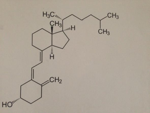Chemie - (Chemie, strukturformel, Summenformel)