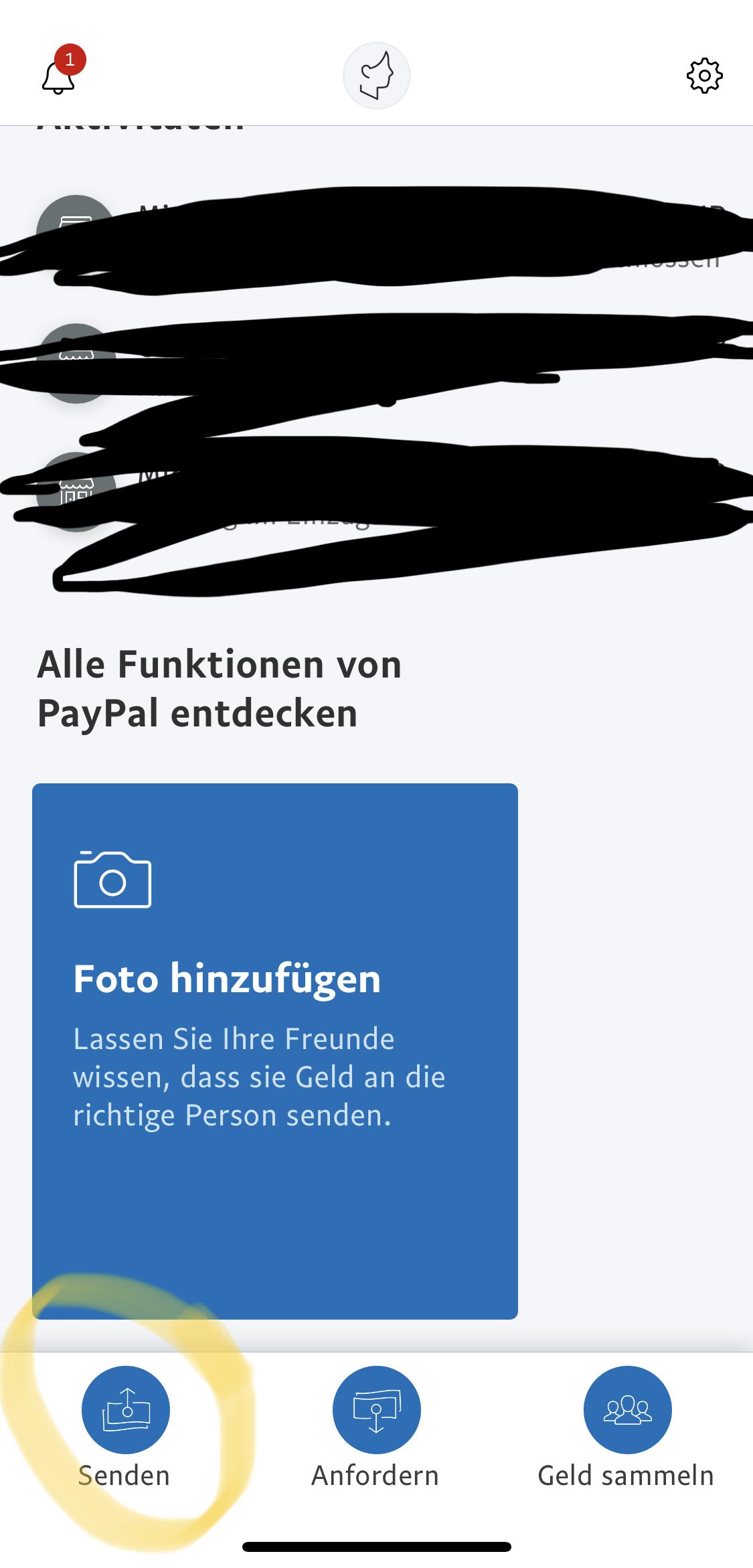 Paypal Zahlung Ebay Kleinanzeigen