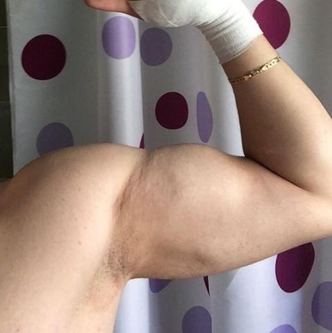 Bizeps - (Fitness, Bizeps, health)