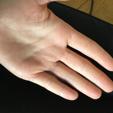 Mann handgelenke sehr dünne Garmin 310xt