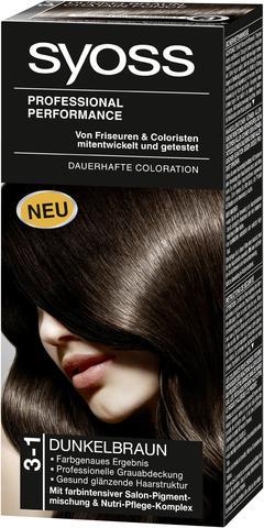 Bild 1 - (Haare, färben, Haarausfall)