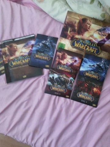 WoW - (Games, World of Warcraft)
