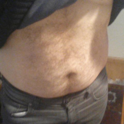 Nach abnehmen haut überschüssige Total Body