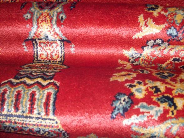 Teppich - (Haus, Teppich)